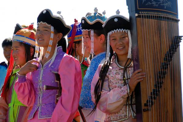 Download + Stream Beginner Mongolian Textbook Audio Lessons Online for Free