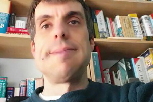 FLP2: Free Encyclopedia of Language Writing Systems - Interview with Simon Ager, Creator of Omniglot