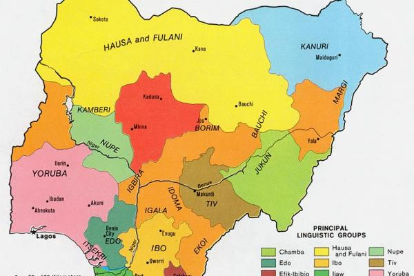 Learn about the Hausa Language