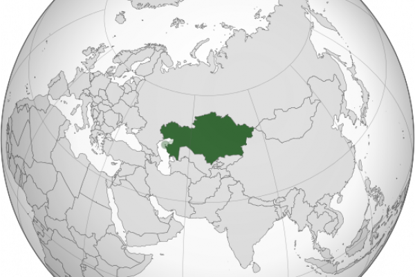 Learn about the Kazakh Language