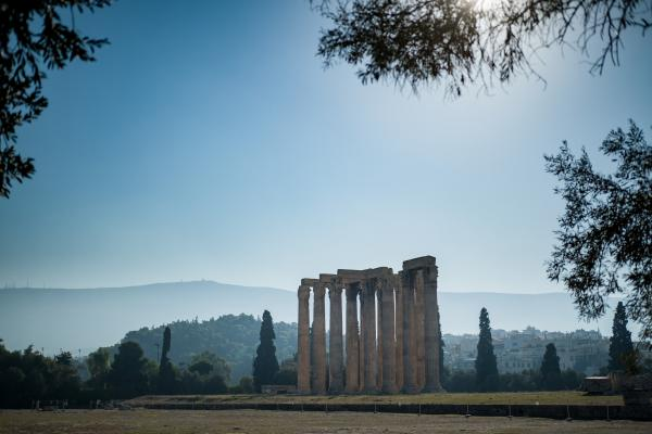 Learn Basic Greek Online or Offline with 100 Free Audio Lessons for Web, iOS + Android