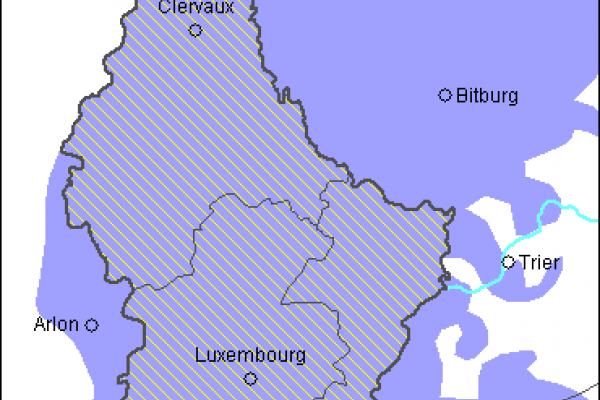 Learn about the Luxembourgish Language